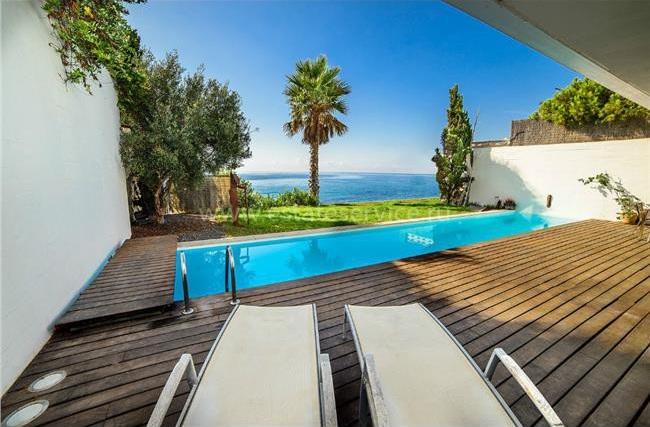 Купить дом у моря за рубежом недвижимость за рубежом кредит