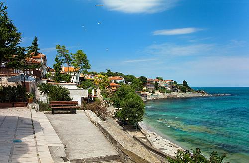 Недвижимость побережья болгарии доходность от недвижимости за рубежом