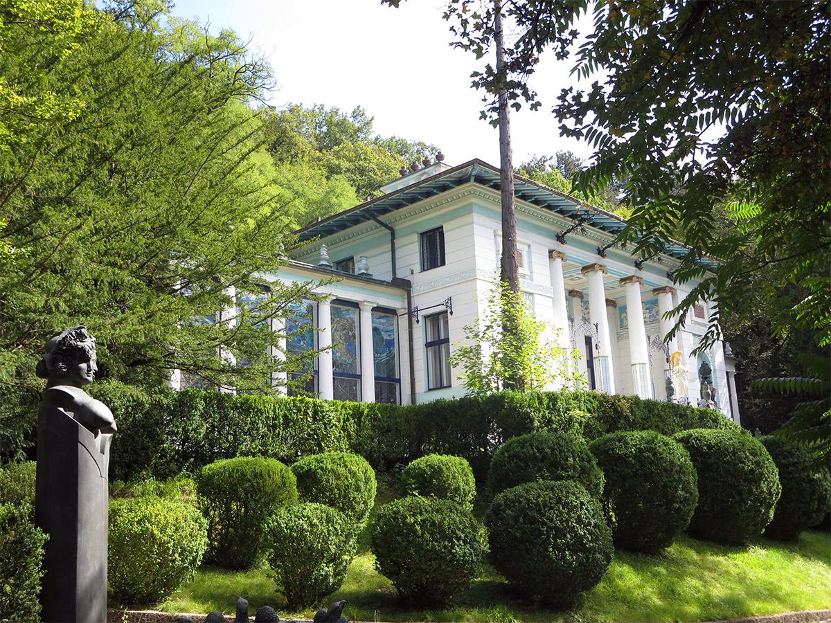 Купить дом в вене дома интернаты за рубежом