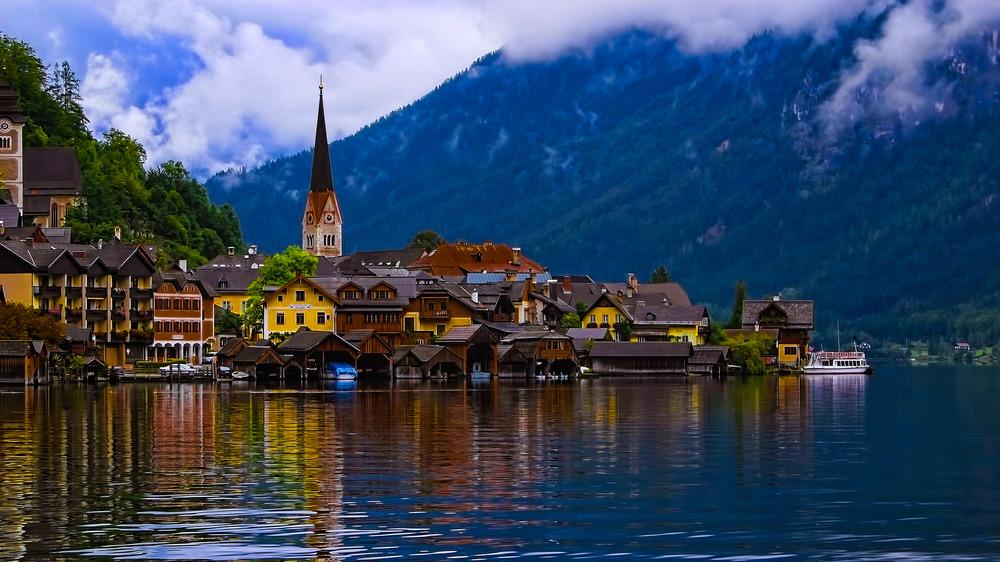 Купить туры в Австрию в компании Romantic Travel