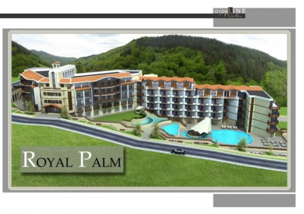 Комплекс Royal Palm