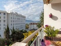Квартира с видом на море по Boulevard Alexandre III