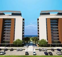 Новый комплекс на стадии строительства в Баре, продажа. №33598. ЭстейтСервис.