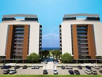 Новый комплекс на стадии строительства в Баре