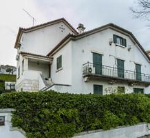 Просторный дом в Лиссабоне, сектор Alvalade, продажа. №42192. ЭстейтСервис.