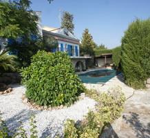 Дом с видом в престижной зоне Plateau du Cap Martin, продажа. №37503. ЭстейтСервис.