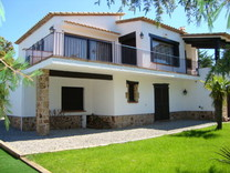 Просторный дом в средиземноморском стиле в Platja dAro