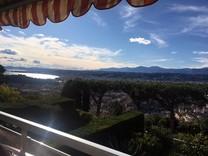 Апартаменты с захватывающим видом в Ницце