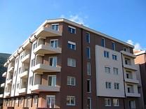 Апартаменты в комплексе недалеко от пляжа в Игало