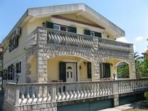 Дом недалеко от моря в поселке Ильино