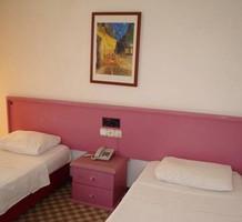 Отель в Турции, продажа. №6218. ЭстейтСервис.