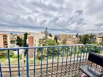 Стильный пентхаус с видом в районе Garavan