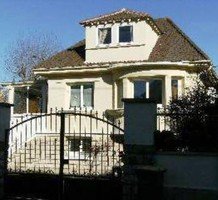 Дом во Франции , продажа. №10840. ЭстейтСервис.
