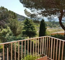 Дом с панорамным видом на море в Sant Vicent de Montalt, продажа. №38322. ЭстейтСервис.