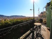 Дом c видом на море в секторе Либерасьон