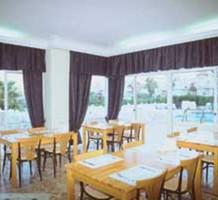Отель в Турции, продажа. №6195. ЭстейтСервис.