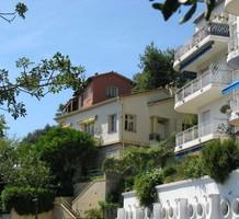 Дом в Ницце c видом на море, район Парк Импереал, продажа. №18187. ЭстейтСервис.