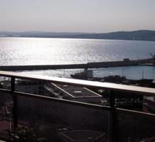 Пентхаус с видом на море в Ницце, продажа. №13990. ЭстейтСервис.