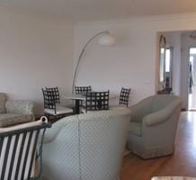 Просторные апартаменты с тремя спальнями с видом на море в Вильнев-Лубе, продажа. №20055. ЭстейтСервис.
