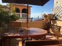 Четырёхкомнатная квартира в Roquebrune Village