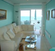 Квартира с 2мя спальнями и прямым видом на море в Сант-Антони-де-Калонже, продажа. №14245. ЭстейтСервис.