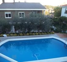 Вилла с бассейном на Carrer Òscar Esplà в урбанизации de Llevant, продажа. №37718. ЭстейтСервис.