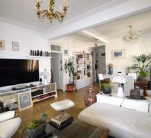 Большие апартаменты в Ницце, сектор Виктора Гюго, продажа. №40261. ЭстейтСервис.