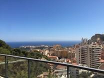 Квартира с огромной террасой и панорамным видом