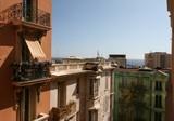Квартира с видом в пятидесяти метрах от Монако