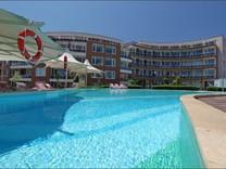 Апартаменты в Черноморце