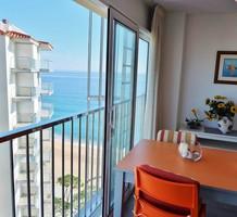 Четырехкомнатные апартаменты на первой линии пляжа, продажа. №38559. ЭстейтСервис.