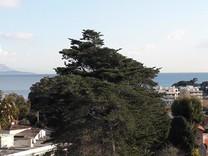 Исторический особняк в центре Cap d'Antibes