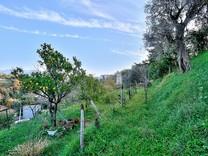 Земельный участок под застройку в Ницце, Фаброн