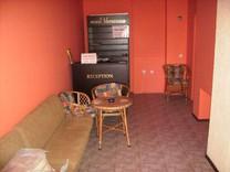 Гостиница в поселке Черноморец