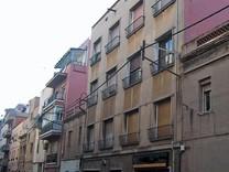 Трехспальная квартира в Барселоне