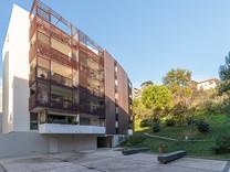 Новые апартаменты в западной части Ниццы
