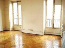 Квартира в Париже под ремонт