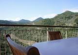 Квартира с живописным видом в Теуле