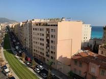 Апартаменты в 70 метрах от моря в Ницце