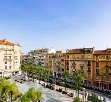Стильная квартира недалеко от Мэрии Босолей и Монако, продажа. №41112. ЭстейтСервис.