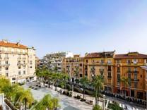 Стильная квартира недалеко от Мэрии Босолей и Монако