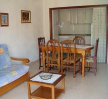 Квартира с тремя спальнями с видом на море в Салоу, продажа. №16053. ЭстейтСервис.