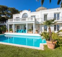 Элегантный особняк с видом на море, Le Cap, продажа. №38917. ЭстейтСервис.
