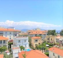 Двухкомнатная квартира с видом на море в Ницце, продажа. №40070. ЭстейтСервис.