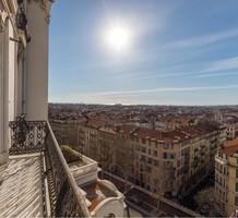Четырехкомнатные апартаменты с шикарной панорамой, продажа. №35849. ЭстейтСервис.