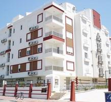 Апартаменты в Турции, продажа. №10981. ЭстейтСервис.