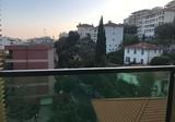 Двухкомнатная квартира с видом в новостройке