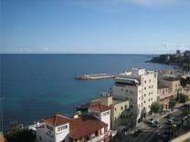 Квартира с видом на море в Пальма-де-Майорка