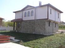 Новый дом в селе Китка