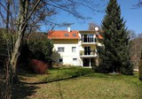 Трёхуровневый загородный дом в 5 км от Граца